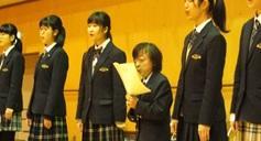 Kさんの合唱